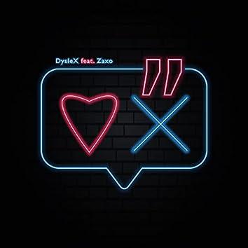 Love X (feat. Zaxo) (Radio Edit)