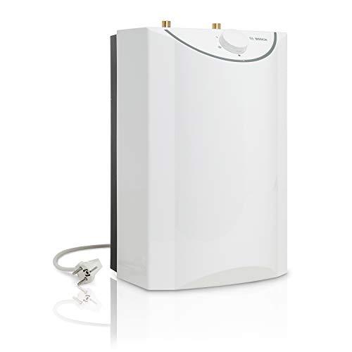 Bosch Elektrischer Kleinspeicher 5 Liter – Steckerfertiger mit Tropfstopp, Druckstopp und Kindersicherung - 3