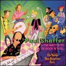 World's Most Dangerous Party by Paul Shaffer