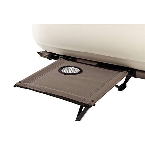 Coleman Queen Air Mattress Folding Cot