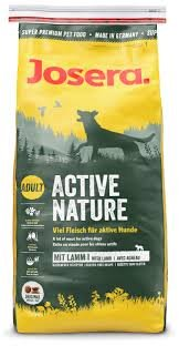 josera PET Josera ActiveNature 8 Futterproben