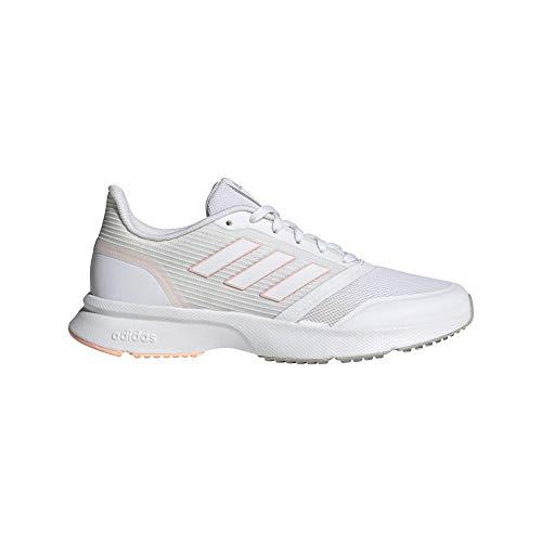 adidas Nova Flow, Zapatillas para Correr para Mujer, FTWR White...