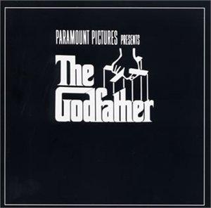 ユニバーサルミュージック『ゴッドファーザー オリジナル・サウンドトラック(UICY-79118)』