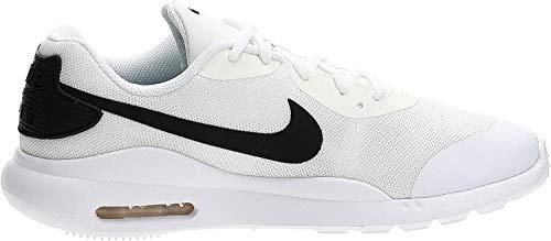 Nike Zapatilla Mujer Air MAX Ratio Blanco 39