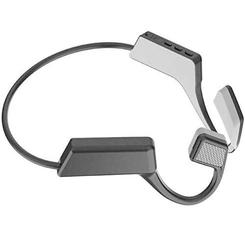 HAZUN Auriculares Bluetooth Headphones | Mini Wireless Bluetooth Bone Conduction Headset Stereo Headphone Earphone Sport Workout