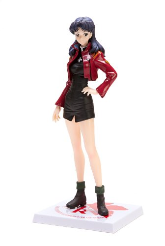 Rebuild of Evangelion PM Figure Vol.5 Katsuragi Misato (japan import)