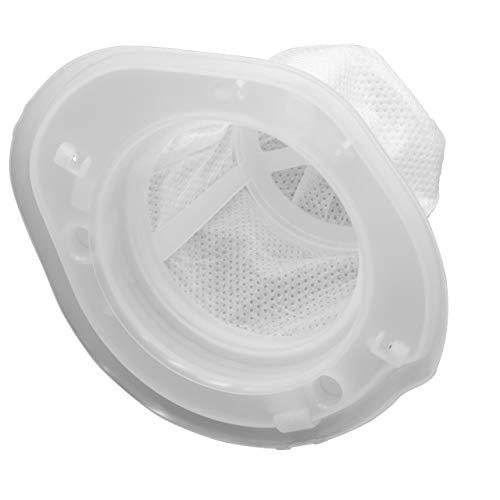 vhbw Filtro de Aspirador para Black & Decker Dustbuster DVJ215, DVJ315, DVJ320, DVJ325 Aspirador Robot Aspirador Multiusos Filtro