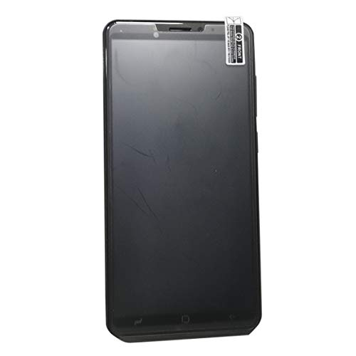 KoelrMsd Smartphone Android 5,7 Zoll Dual-HD-Kamera 6,0 IPS Vollbild GSM / Wcdma Touchscreen WiFi GPS 3G Anruf 512 + 4G