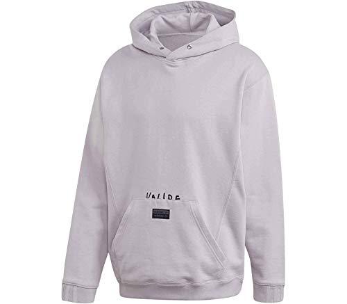 adidas Originals R.Y.V. Fashion - Sudadera con capucha para hombre, talla S