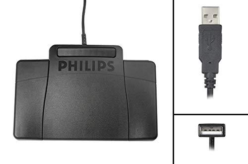 Portable, Philips 7177 SpeechExec Transcription Set (LFH7177/03) Consumer Electronic Gadget Shop Photo #2