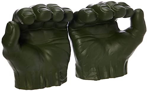 Avengers - Guantes Gamma (Hasbro E0615EU6)