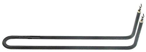 Electrolux Heizkörper für Kochkessel 222022, 222017, 222018, 222038, 222016 750W 230V Länge 317mm Breite 41mm Höhe 92mm