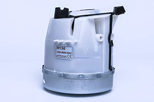 Motor de alta calidad para Vorwerk Kobold 135, Vorwerk Kobold 136.