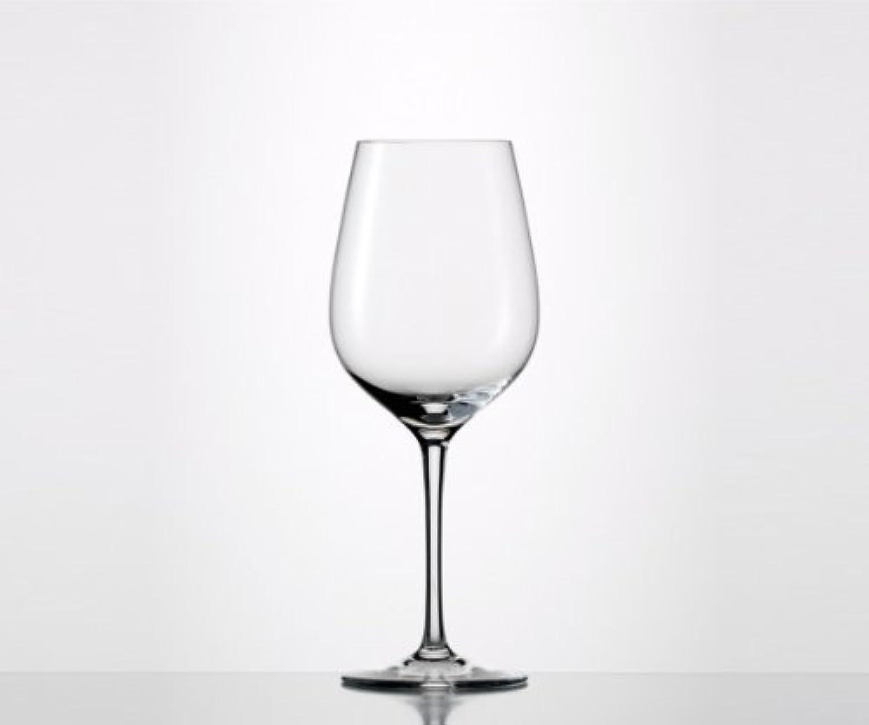Eisch 500 6 Superior Sensis Plus - Copas de vino tinto (2 unidades)