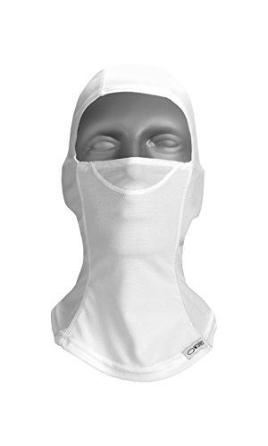 gWinner gWINNER ? Sturmhaube / Skimaske / Kopfhaube / Gesichtsmaske - SILVERPLUS Schwarz Gr.XXL