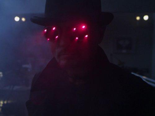 Angriff der Cyborgs