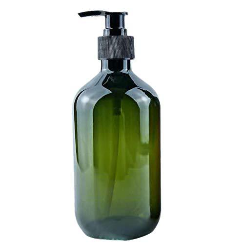 Nrpfell 500 Ml Duschgel Shampoo Pressflasche...