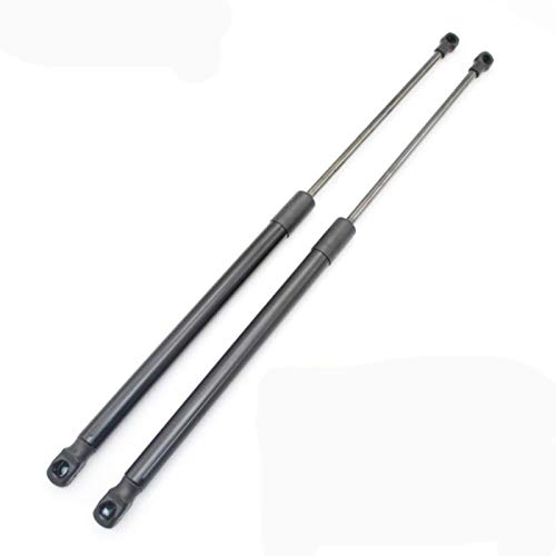 Prawing 2 unids para el Seat Ibiza 2009 2010 2011 2012 2013 2014 2014 2015 2015 Styling TALLEGATE A Gas Spring Struts Boot Shock Lifter