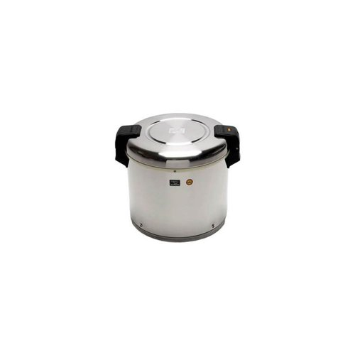 Zojirushi THA-803S 8-Liter Electric Rice Warmer, Stainless Steel