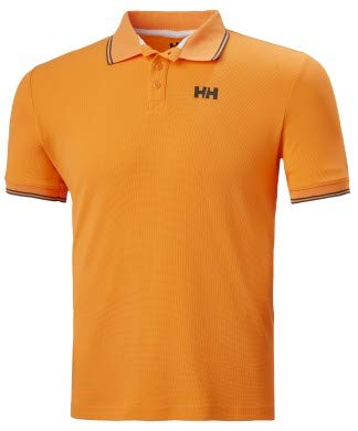 Helly Hansen KOS Polo pour Homme Rouge 2XL