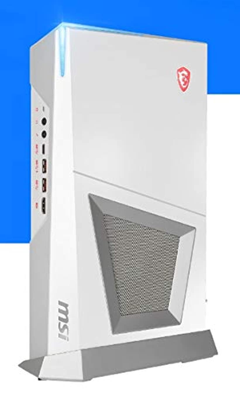 酸素コンチネンタル仕立て屋TRIDENT3 ARCTIC 8RC-076JP ゲ-ミングデスクトップ i5-8400+GTX1