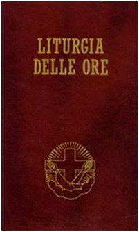 Liturgia delle ore secondo il rito romano e il calendario serafico. Tempo ordinario. Settimana 1-17 (Vol. 3)