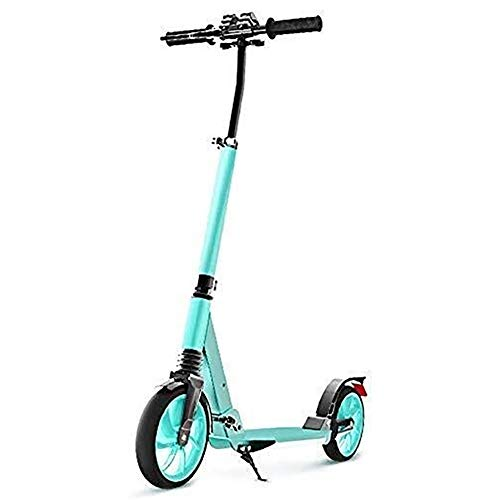 Sale!! Scooter HLR Kick Bars,Adult Wheels,Kick Folding Kick for Adult, Adjustable Handle Grip, Porta...