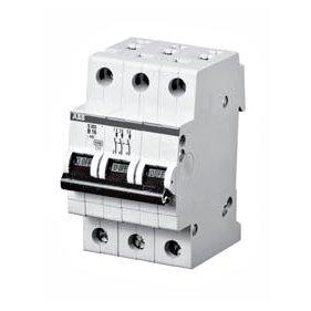 Abb S203L C10 Interruttore Automatico 4.5Ka 3P