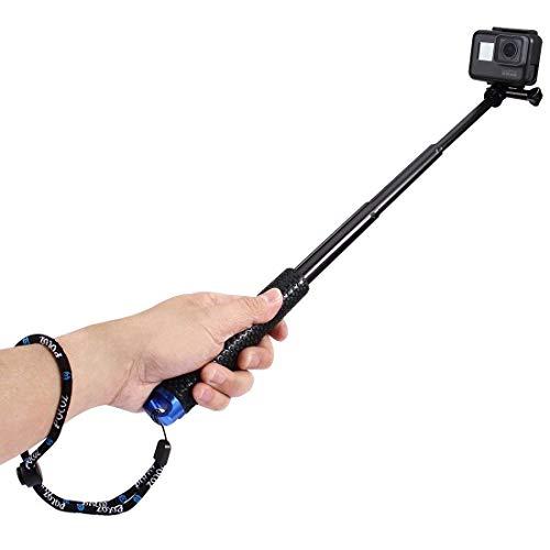AnKooK Selfie Stick, Bastone selfie per Gopro Hero 2017/...