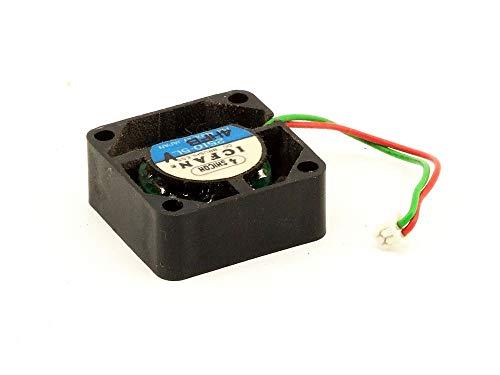 Shicoh 2510-5L IC Fan 2-Pol 5V Lüfter Laptop Mini System Kühler Lifetec LT 9888