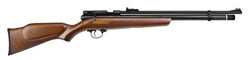 Beeman, QB Chief PCP Air Rifle, .22 Caliber , Brown
