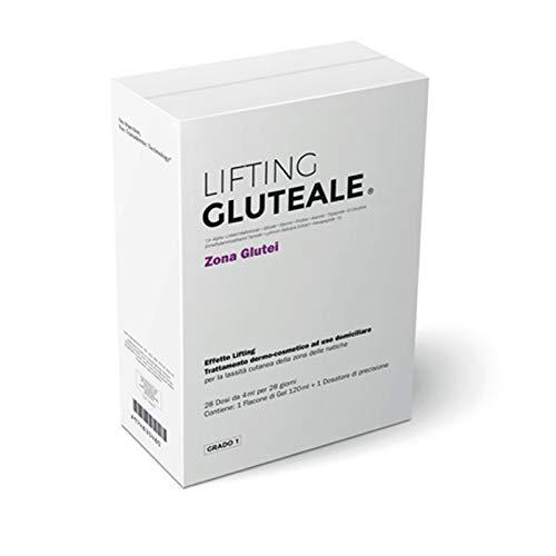 Labo Lifting Gluteal Zone Glutei Traitement choc rassode Grade 1 120 ml