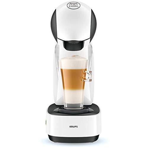 Nescafé Dolce Gusto Kaffeepadmaschine weiß