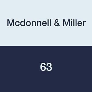 mcdonnell miller 63