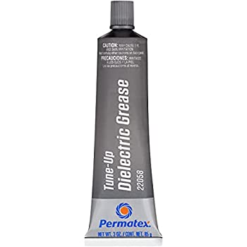 Permatex 22058 Dielectric Tune-Up Grease 3 oz Tube