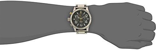 Nixon - Mens Analog 48-20 Chrono Watch, Color: O/S