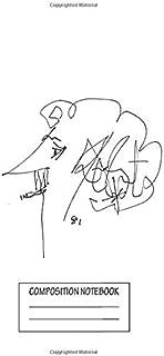 Notebook: Kurt Vonnegut Signature , Journal for Writing, Size 6