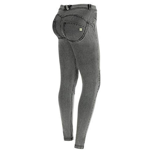 Freddy–wrup Snug, Jeans Skinny Damen, Damen, F7 CWRS