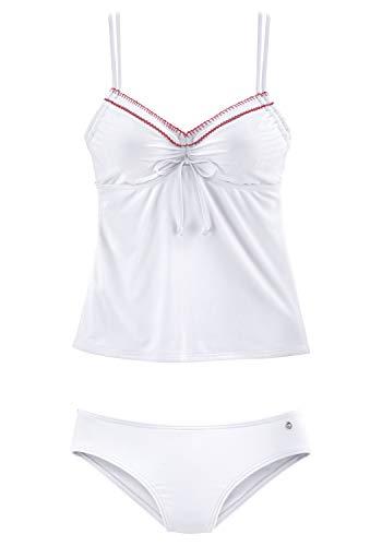 s.Oliver Damen Beachwear Bügel-Tankini