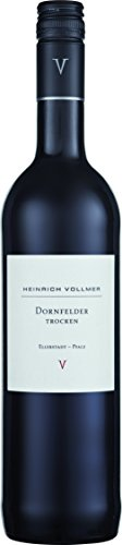 Heinrich Vollmer Ellerstadt Dornfelder 2018 trocken (1 x 0.75 l)
