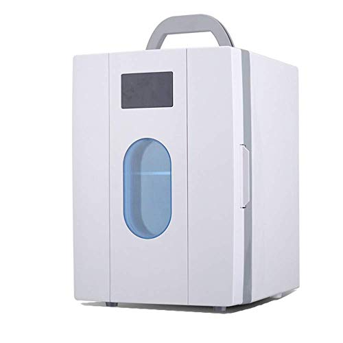 TYUIO Réfrigérateur Compact Miniature pour Boissons de 10 litres, idéal pour Garder Le déjeuner au Bureau!
