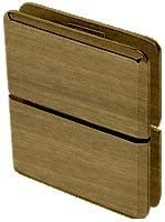 C.R. LAURENCE Ranking TOP8 SRPPH02ABR CRL Antique Serie 02 Senior Prima Max 89% OFF Brass
