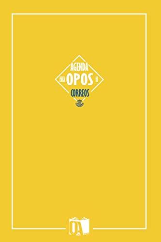 Agenda para opos de Correos: Agenda oposiciones Correos