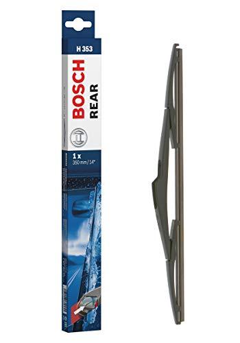 Bosch Scheibenwischer Rear H353, Länge: 350mm – Scheibenwischer für Heckscheibe
