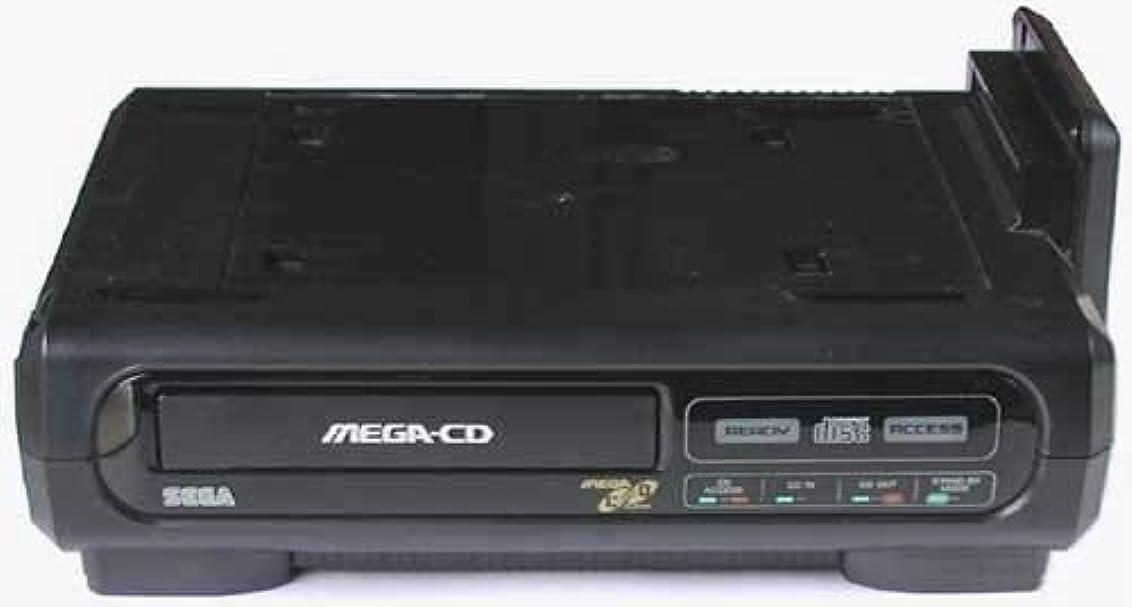 地質学アリ管理者MEGA‐CD 本体 【メガドライブ】