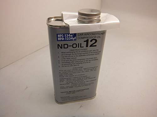 作動油 ND-OIL12 250cc