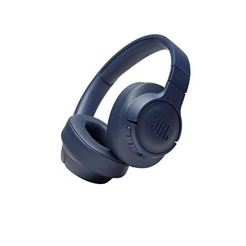 JBL T750BTNC Auriculares Over Ear inalámbricos con Bluetooth y cancelación de ruido...