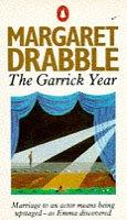 The Garrick Year 0452255902 Book Cover