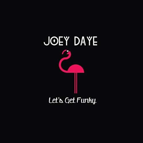 Joey Daye