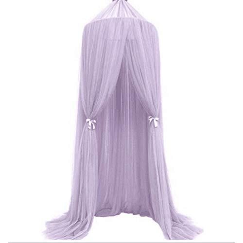 Scandinavische stijl Ins kinderkamer decoratie hanging koepel, gaas bed mantel kind tent bed tent, kinderen klamboe,F